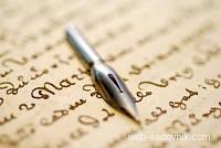 Литературная обработка, редактирование текста