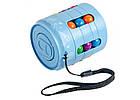 Головоломка антистрес Fidget Cans Cube Блакитний, фото 3