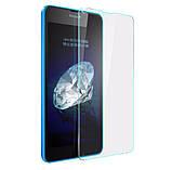 Закаленное защитное стекло для Microsoft Lumia 640, фото 3