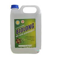 Жидкость-концентрат 5л, для мойки и дезинфекции систем вентиляции, медицинских и др. объектов