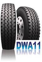 Шины Daewoo DWA11 10.00/ R20 149/146L универсальная