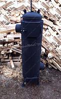 Печь отопительная дровяная Теплодар-100