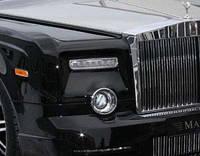 Rolls Royce LED Светодиодный модуль дневного света, Левый