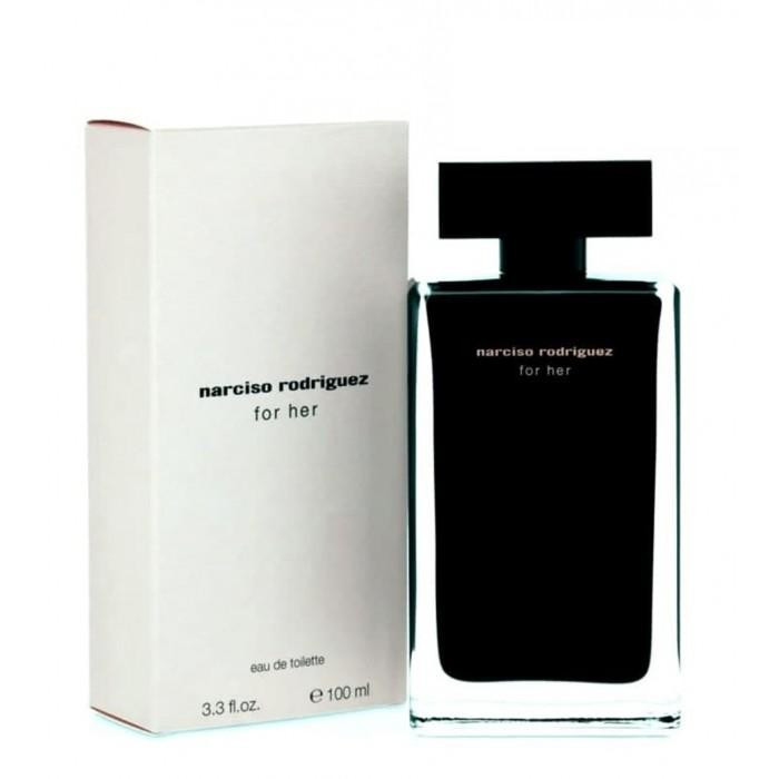 Tester Женский Narciso Rodriguez For Her Edt