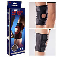 Наколенник защитный Knee support with stays