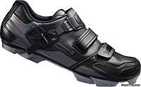 Велотуфли Shimano SH-XC51N, 43, черные