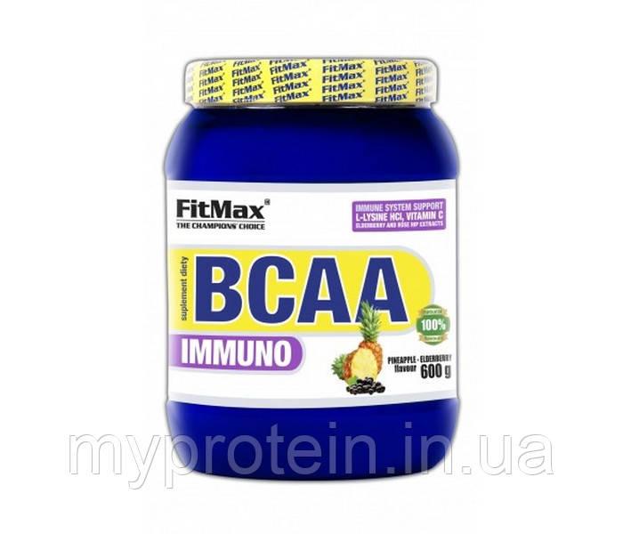 Бца BCAA Immuno (600 g )