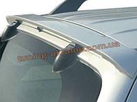 Спойлер на крышу на Kia Sportage 2007-10