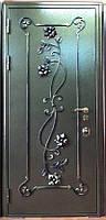 Лучшие металлические двери в квартиру