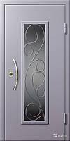 Металлические двери эконом от производителя
