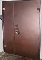 Железная дверь входная купить