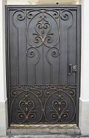 Железные двери тамрные дешево