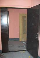 Изготовление входных дверей