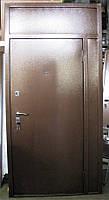 Двери входные для частного дома