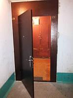 Входные двери под ключ с установкой