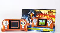 Карманная электронная игра GAME 8633 180в1, детские электронные карманные игры, электронная игра