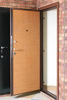 Металлические подъездные двери для многоквартирных домов