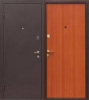Двери железные входные