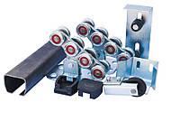 Фурнитура для откатных консольных ворот Roll Grand до 500 кг 6 м