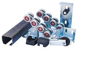 Фурнитура для откатных консольных ворот Roll Grand до 400 кг 5 м