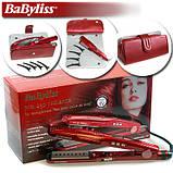 Плойка BaByliss Pro 230 Radiance (Бейбилис Про 230 Редиенс) - уход за волосами, фото 2
