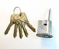 Цилиндр ХТЗ стальной ключ