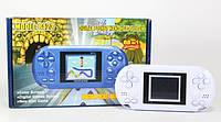 Электронная Игра Game 8423, приставка детская, детская электронная карманная игра, приставка для ребенка