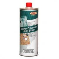Пропитка для защиты и усиления цвета мрамора и камня,COLOR ENHANCER MATT FINISH