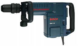 Відбійний молоток Bosch GSH 11 E бетонолом 1500 Вт 16,8 Дж SDS max