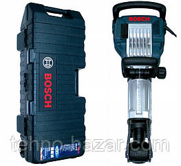 Відбійний молоток Bosch GSH 16-30 бетонолом 1750 Вт 45 Дж SDS max