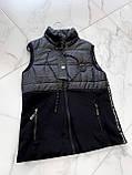 Женский стильный жилет, производство Турция, размеры:38,40,42,44 евро., фото 2