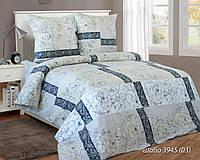 Бязь х / б для постельного белья напечатанная ШАБО