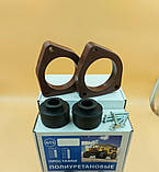 Проставки Ниссан Микра 2002-2010 Nissan Micra увеличение клиренса, фото 4