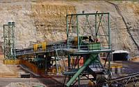 Пружины для горно-шахтного оборудования