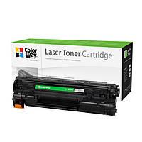 Картридж лазерный совместимый HP (CE285A, CANON 725) Universal