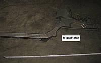 Лонжерон со стаканом левый Geely MK/ Geely MK(NEW/2010-) / Джили МК 101200018302