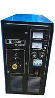 MOSI MIG-250Y - сварочный полуавтомат