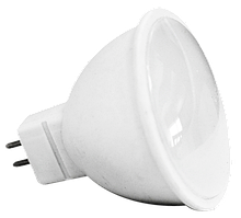 Лампы серии mr16, GU10