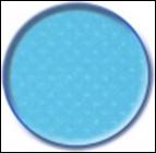 Лайнер с акриловым покрытием CEFIL (голубой)
