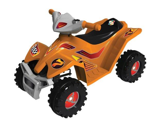 Детский электромобиль Орион 426о
