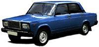 Кузовные запчасти ВАЗ 2104, 2105, 2107