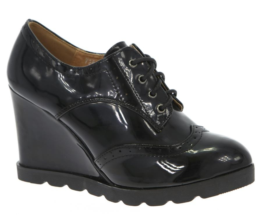 Женские ботинки BAILEY
