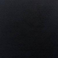 Фетр клеевой мягкий 1.4 мм, ЧЕРНЫЙ