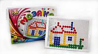 """Мозаика """"Малыш"""" МГ144 Maxgroup, 100 дет"""
