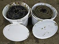 Каболка водопроводная 8 мм