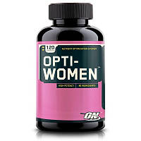 Opti-Women Optimum Nutrition, 120 капсул
