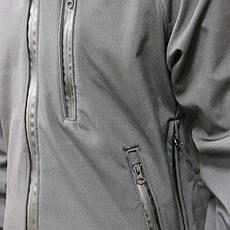 КУРТКА SOFT-SHELL CT BLACK, фото 3