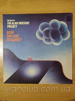 Виниловая пластинка The Alan Parsons Project – The Best 1983