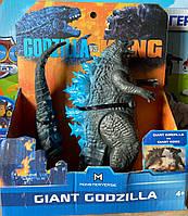 Игровая фигурка динозавр Годзилла, 17 см