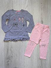 Комплекты для девочек оптом, Sincere, 12-36 рр, фото 3